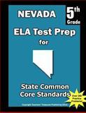 Nevada 5th Grade ELA Test Prep, Teachers Treasures, 1492259179