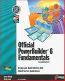 Official Powerbuilder 6.0 Fundamentals 2, Erlank, Steve, 1850329176