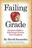 Failing Grade, David Sarasohn, 0982569173
