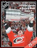 NHL Official Guide and Record Book, Dan Diamond, 1572439173