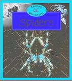 Spiders, Barrie Watts, 1932889175
