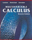 Calculus Multivariable, Ron Larson, 0618149171