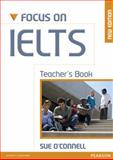 IELTS, O'Connell, Sue, 1408239175