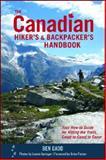 The Canadian Hiker's and Backpacker's Handbook, Ben Gadd, 1552859177