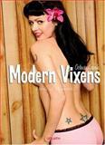 Modern Vixens, Octavio Arizala, 3936709173