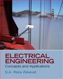 Electrical Engineering : Concepts and Applications, Zekavat, S. A. Reza, 0132539187