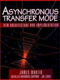 Asynchronous Transfer Mode : ATM Architecture and Implementation, Martin, James and Chapman, Kathleen Kavanagh, 0135679184