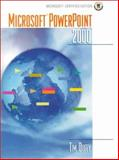Microsoft PowerPoint 2000, Duffy, Tim, 0201459183