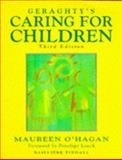 Geraghty's Caring for Children, O'Hagan, 0702019186