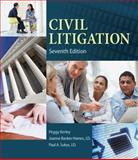 Civil Litigation, Kerley, Peggy and Hames, Joanne Banker, JD, Joanne Banker, 1285449185