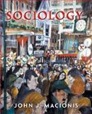 Sociology : A Global Introduction, Macionis, John J., 0131849182