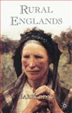 Rural Englands : Labouring Lives in the Nineteenth-Century, Reay, Barry, 0333669185