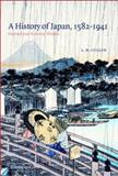 A History of Japan, 1582-1941 : Internal and External Worlds, Cullen, L. M., 0521529182