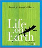 Life on Earth and Companion Website Access Card Package, Audesirk, Gerald and Audesirk, Teresa, 0131699180
