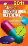 Mosby's 2011 Nursing Drug Reference, Skidmore-Roth, Linda, 0323069185