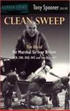 Clean Sweep, Tony Spooner, 0907579183