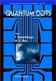 Quantum Dots 9789810249182