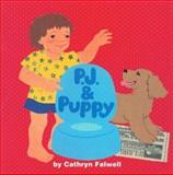 P. J. and Puppy, Cathryn Falwell, 0395569184