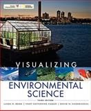 Visualizing Environmental Science, Berg, Linda R. and Hager, Mary Catherine, 0470569182
