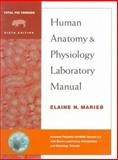 Human Anatomy and Physiology : Laboratory Manual, Marieb, Elaine N. and Zao, Peter Z., 0805349189