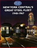 New York Central's Great Steel Fleet, 1948-1967, Doughty, Geoffrey H., 1883089182