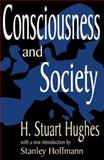 Consciousness and Society 9780765809186