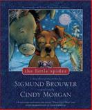 The Little Spider, Sigmund Brouwer, 0842339183