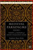 Medieval Paradigms Set : Essays in Honor of Jeremy Duquesnay Adams, , 1403969183