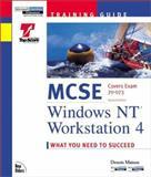 MCSE : Windows NT Workstation, Maione, Dennis, 1562059181