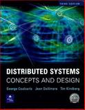 Distributed Systems : Concepts and Design, Coulouris, George and Dollimore, Jean, 0201619180
