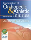 Examination of Orthopedic and Athletic Injuries 4th Edition