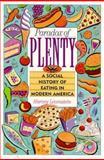 Paradox of Plenty, Harvey A. Levenstein, 0195089189