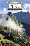A Brief History of Peru, Harris, Bill, 0816049181