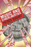 Music and Cyberliberties, Patrick Burkart, 0819569186