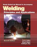 Welding : Principles and Applications, Jeffus, Larry, 1111039186