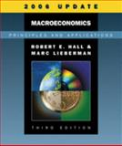 Pkg Macro Prin and App 2006 Update W/1 Semester Prepaid Aplia, Hall and Lieberman, Harris R., 0324359195