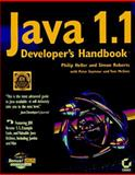 Java 1.1 Developer's Handbook, Heller, Phillip and Roberts, Simon, 0782119190