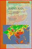 Rains - Asia : An Assessment Model for Acid Deposition in Asia, Downing, Robert J. and Ramankutty, Ramesh, 0821339192