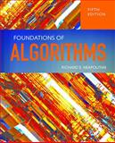 Foundations of Algorithms, Richard Neapolitan and Kumarss Naimipour, 1284049191