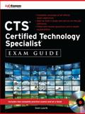 CTS Certified Technology Specialist Exam Guide, InfoComm International Staff and Laurik, Sven, 007173919X