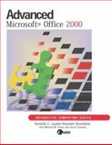 Interactive Computing Series : Advanced Microsoft Office 2000, Laudon, Kenneth, 0072419199