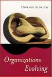 Organizations Evolving, Aldrich, Howard, 0803989199