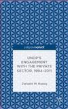 UNDP's Engagement with the Private Sector, 1994-2011, Razeq, Zarlasht Muhammad, 1137449195