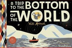 A Trip to the Bottom of the World with Mouse, Frank Viva, 1935179195