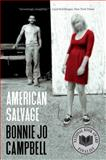 American Salvage, Bonnie Jo Campbell, 039333919X