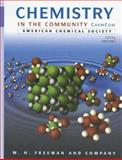 Chemistry in the Community, American Chemical Society Staff, 0716789191