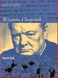 Winston Churchill 9780814799192
