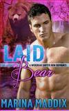 Laid Bear (a Werebear Shifter BBW Romance), Marina Maddix, 1490949194