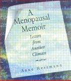 A Menopausal Memoir, Anne Herrmann and Ellen Cole, 1560239190