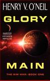 Glory Main, Henry V. O'Neil, 0062359193